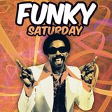 "DJ PHAROAH "" Funky Saturday "" 01-2013 Vinyl Mix ***** LIVE *****"