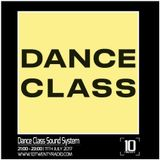 Dance Class Sound System - 25th July 2017