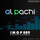 Al Pachi - In Movement Of Progressive 009