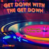 SoulBounce Presents The Mixologists: dj harvey dent's 'Get Down With The Get Down'