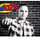 DJ RIZZO - WILD 102.9 MIX PART 1 081718