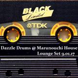 Dazzle Drums @ Marunouchi House Lounge Set 9.01.17
