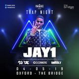 @DJCONNORG - PARADICE EVENTS PRESENTS: TRAP NIGHT WITH JAY1 (4/5/19) PROMO MIX