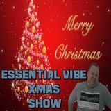 Mr Gee's Essential Xmas Vibe Show 2014