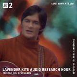 Lavender Kite Audio Research Hour: Gene Clark Special - 28th June 2018