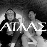 Atlas #2 mixed by Valery Gaultier & Tim Klaver