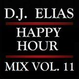 DJ Elias - Happy Hour Mix Vol.11