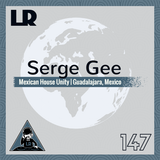 Little Routin #147 -Serge Gee- Mexican House Unity/ Guadalajara Mexico