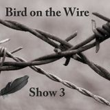 Bird on the Wire Show 3