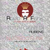 RuvidoReFunk - dj Rubens live -17.07.14 - P.2