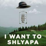 SHLYAPA PARTY PART 2 @ CHEMODAN ZUSMANOVICH LIVE