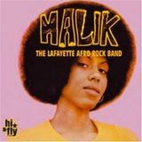 The Lafayette Afro Rock Band Malik