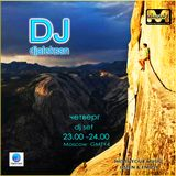 "DJ- djalekssn radio show ""A NIGHT FLIGHT OF LOUNGE"" MIXADANCE.FM wdn.23.00-24.00 (Москва)"