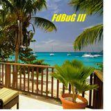 Für die Balkone und Gärten III