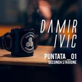 THE MAGIC SUGARCUBE stagione 2 PUNTATA|1| 13/12/18 (Feat. Damir Ivic)
