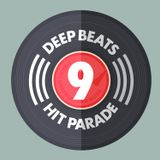 "Deep Beats Hit Parade - Episode 9 - Hosted by Richie Hartness and Massi ""Deeka"" Alessandrini"