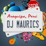 Dj Maurics - Mix (Ponte 'pa mi)