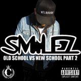 Old School vs New School Mixtape Part 2