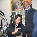 Reggae Artist Phillye Live On The Vinny B Showcase WHCR 90.3 FM The Voice Of Harlem