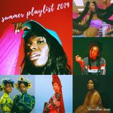 Summer Playlist 2019
