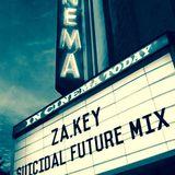 Suicidal Future Mix #4