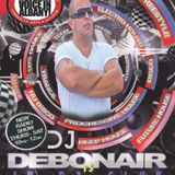 WCAA-LP 107.3fm - DJ Debonair - In Da Club Radio Show - Electro House - 4-27-18 - Part 1