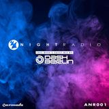 Dash Berlin - Armada Night Radio 001 - 21.05.2014