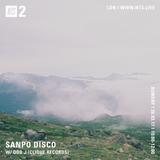Sanpo Disco w/ Odd J - 26th March 2017