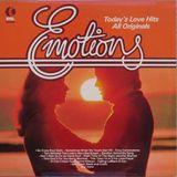 """Adventures in Vinyl - K-Tel's """"Emotions"""" (1978)"""
