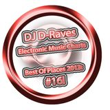 Electronic Music Charts - Best Of #16 Places