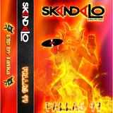SKANDALO - Fallas 97 - k7 Rip By TaSKa