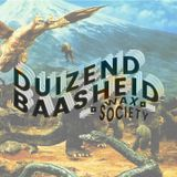 Duizend Baasheid Wax Society 28 September 2017 StrandedFM