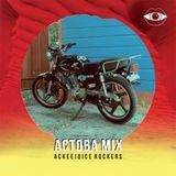 Ackeejuice Rockers - Actoba Mix