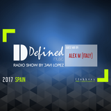 Defined Music RS #106 by Javi Lopez (Guest Mix Alex M (Italy))