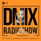 OscarL Dmix Radioshow 119