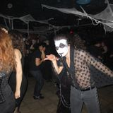The Batcave North V.4 Live Mix April 27th 2013