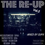 The RE-UP (Vol. 2)