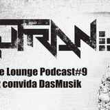 Autran - Boogie Lounge Podcast#9 [DEPZ convida DasMusik]