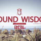 Sound Wisdom 006 - Dmitry Molosh