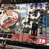 DJ NAWDY RADIO STREET MIXX CLEAN 7-24-16