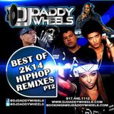 BEST OF 2K14 R&B N HIP HOP REMIXES PT 2 - Beyonce, T.I., Big Sean, and more