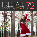 Freefall vol.72 (Guest Mix for Trance-Energy Radio)
