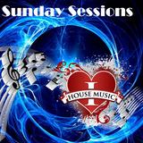Sunday Sessions Deep & Tech House 03-03-2019 Dubz D & Sadie P B2B