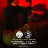 The Pit LDN w/ Just Banco, Screened Nights & DJ Amari - 20th August