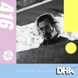 Felix Dickinson - DHA Mix #416