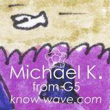 Michael K Show - 20 January 2016