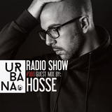 Urbana radio show by David Penn #360 ::: Guest mix HOSSE