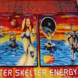 Bunjy - Helter Skelter, Energy 97, 9th August 1997