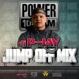 2015 Power 106 Jump Off Mix