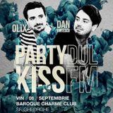 Partydul KissFM ed443 vineri - ON TOUR Baroque Charme Club (live warmup & after by Dj Fery B)